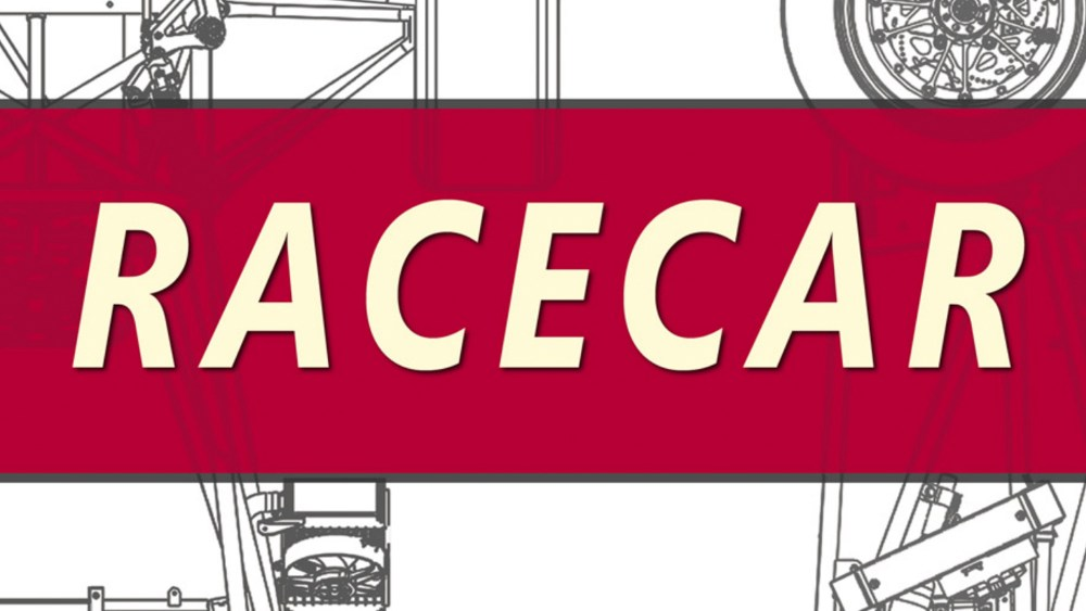 Racecar FSAE Book