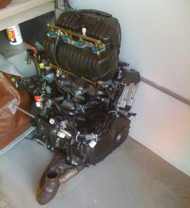 1000rr engine