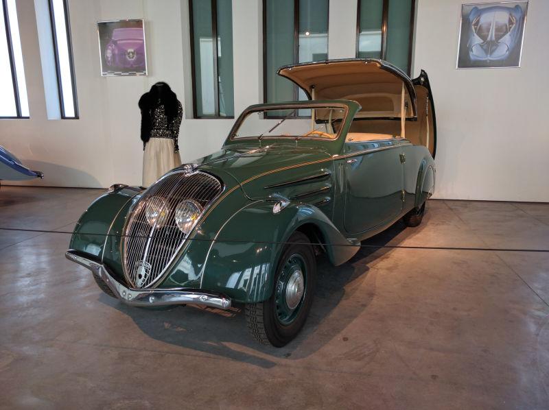 1937 Peugeot