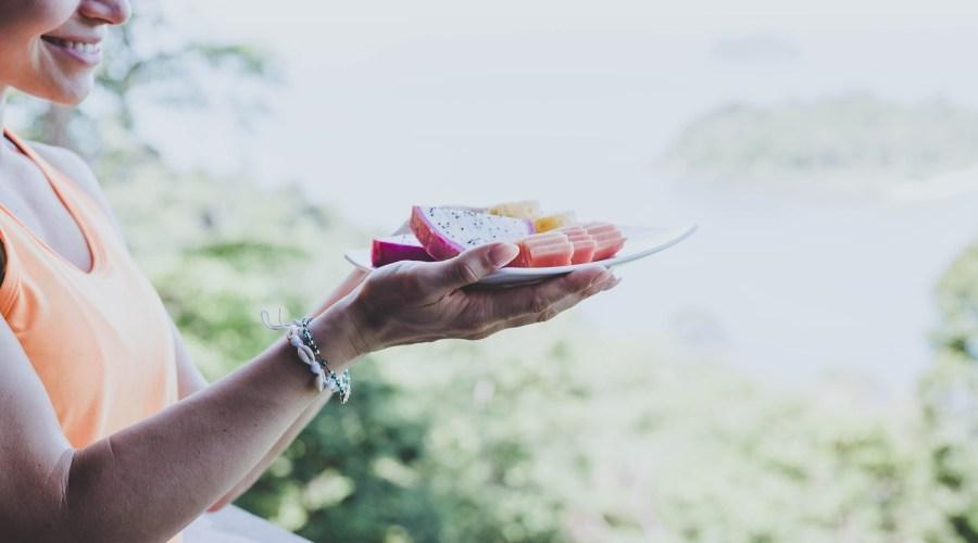 mitä syödä ennen aamutreeniä