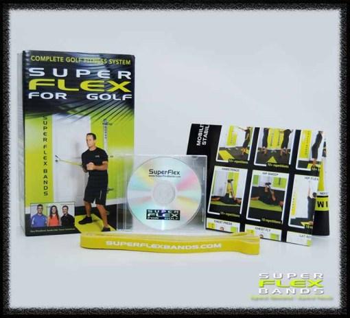 Update Golf Fitness Kit