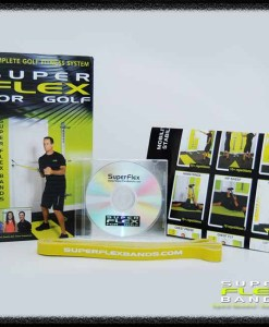 Update Golf Fitness Kit