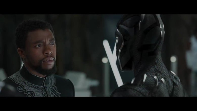 Black-Panther-Looking-at-Suit