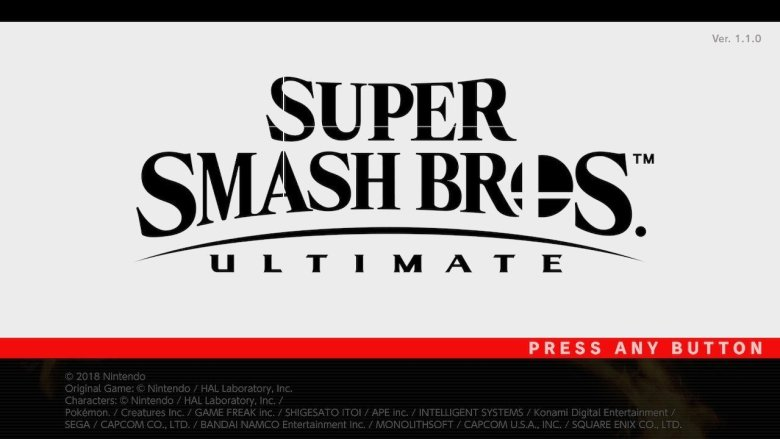 Super-Smash-Bros-Ultimate-Title-Screen