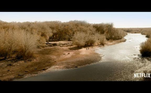 River Bed El Camino