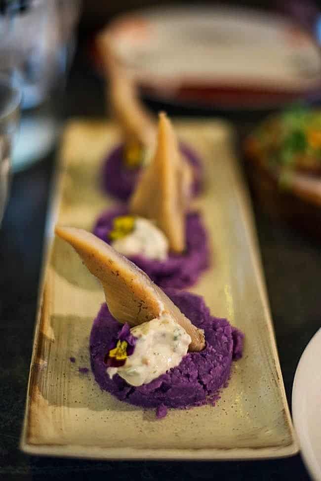 Restaurant review: Fika