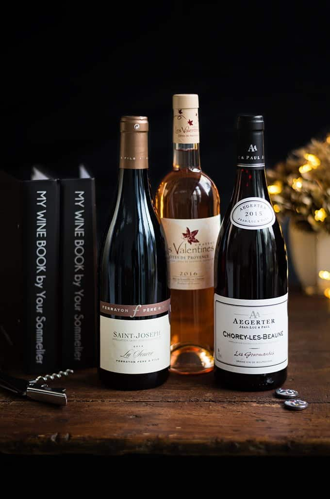 Your Sommelier wine subscription club