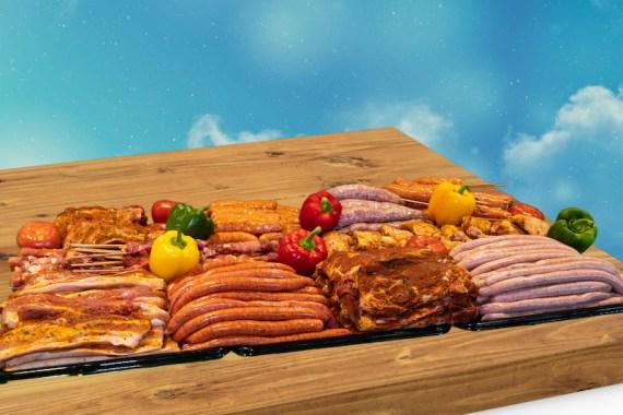 Colis 30Kg - Colis Barbecue (30Kg)
