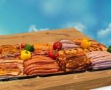 Colis 30Kg - Colis Barbecue (10Kg)