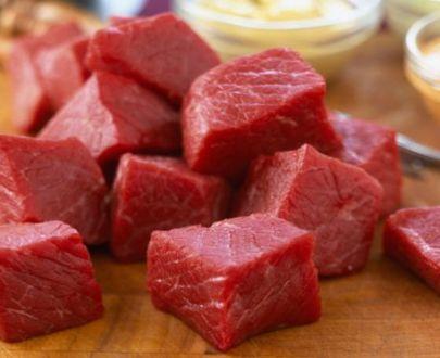 fondue - Viande pour fondue Boeuf
