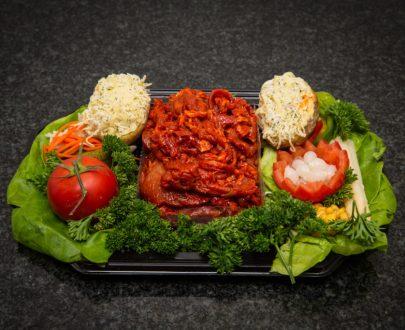 jab 4591 - Pita de porc