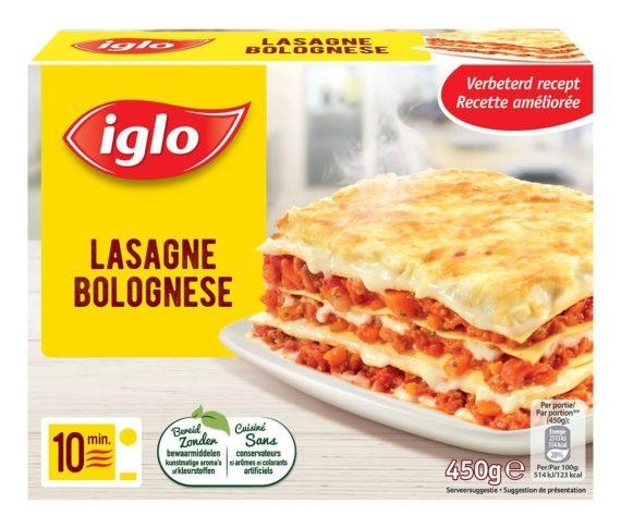 Lasagne Bolognese - Lasagne bolognèse