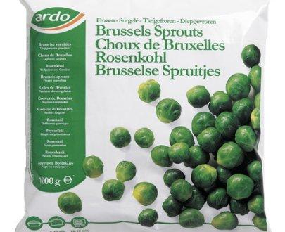 choux de bruxelles - Choux de Bruxelles