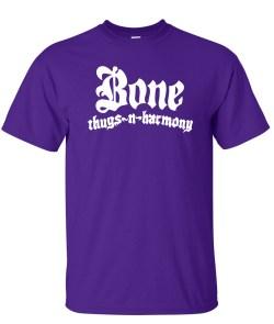 BONE THUG purple