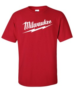 milwaukee red