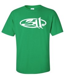 311 rock band Green