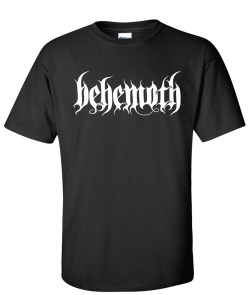behemoth black