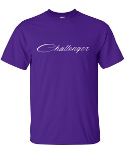 dodge challenger purple