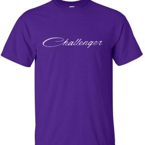 dodge challenger purple