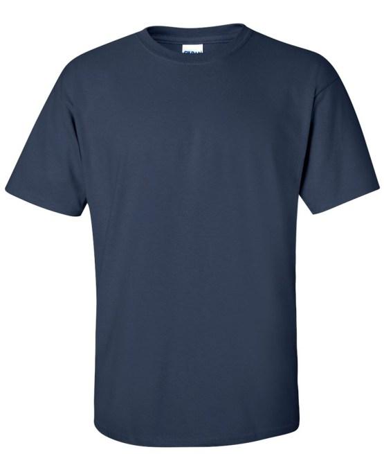 Gildan Adult Heavy Cotton Activewear 5.3 oz. T-Shirt G500