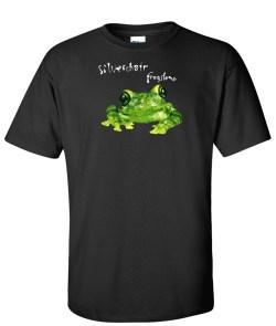 silverchair frogstomp black
