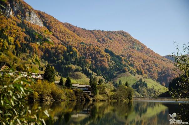 Lacul Satic