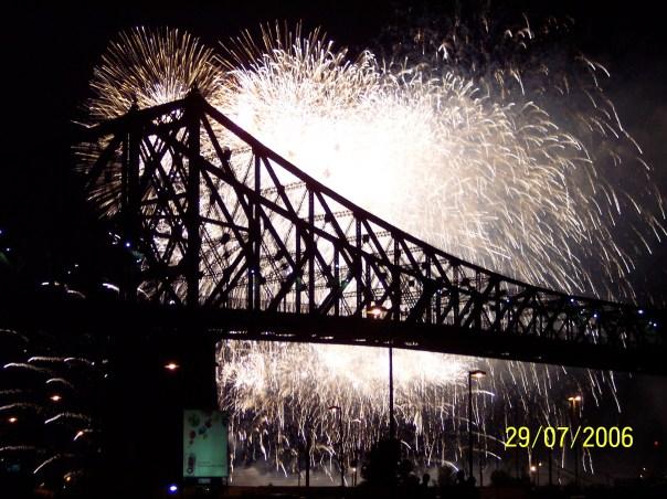 Podul meu preferat din Montreal