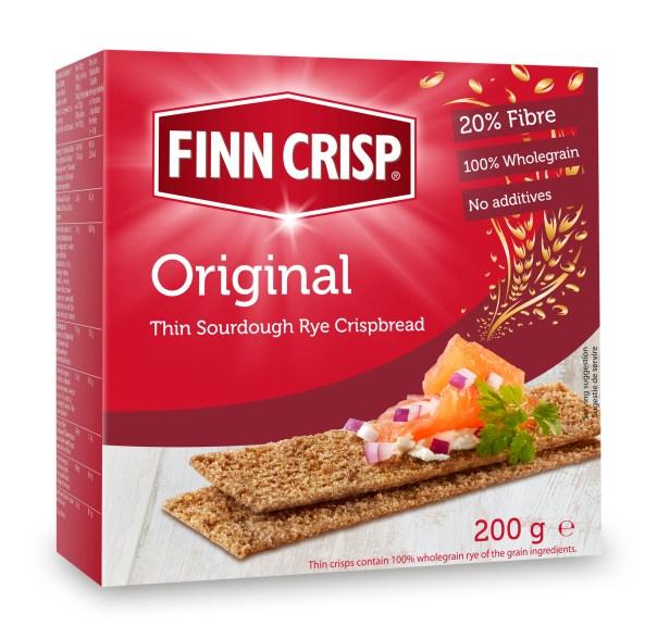 Finn Crisp_Original_200g_E
