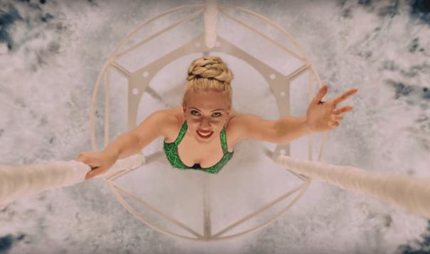 hail-caesar- ave cezar Scarlett Johansson