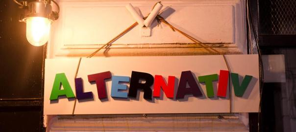 Alternativ Bar Centru Vechi