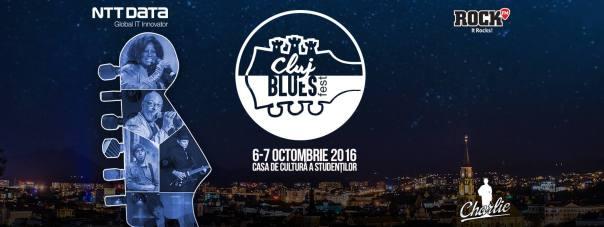 blues festival cluj