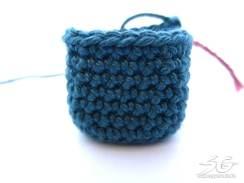 Crochet Cube Height