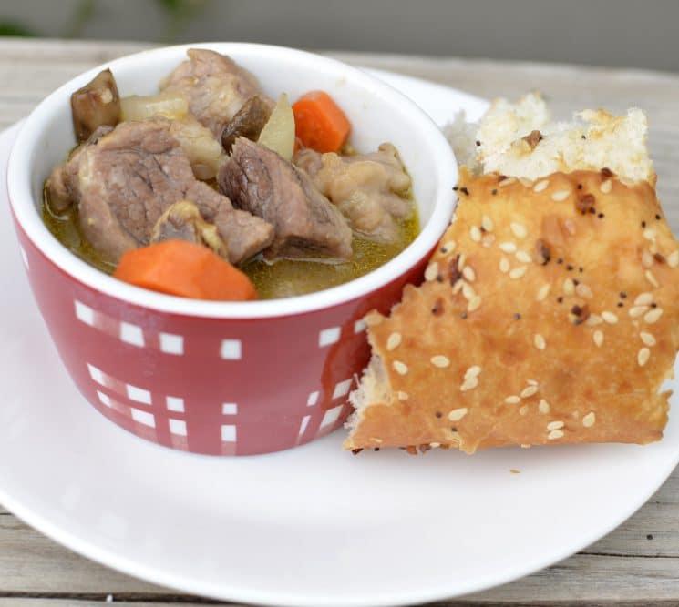 Seared Beef Stew - Super Healthy Kids