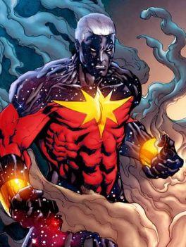 654 Bronze Age Error Variant: Marvel Spotlight #1