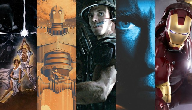 20 Science Fiction Movies That Everyone Should See At Least