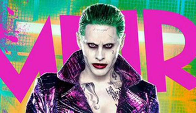 Joker Suicide Squad Empire Magazine