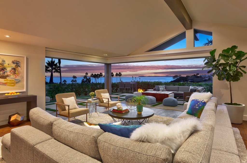 Dream Beach House Design By The Style Innovators Of JAC
