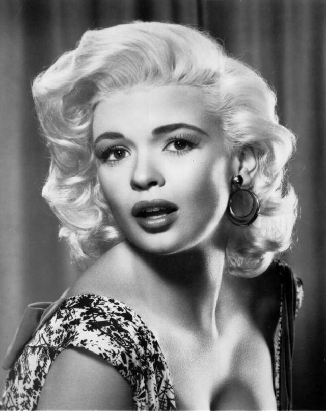 50s hairstyles - 20 vintage hairstyles of 1950
