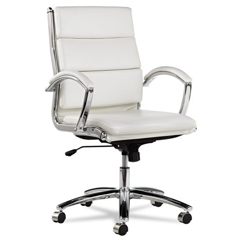Alera Neratoli Mid-Back Swivel_Tilt Chair