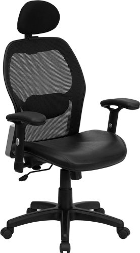 best ergonomic mesh office chairs for under 200. Black Bedroom Furniture Sets. Home Design Ideas
