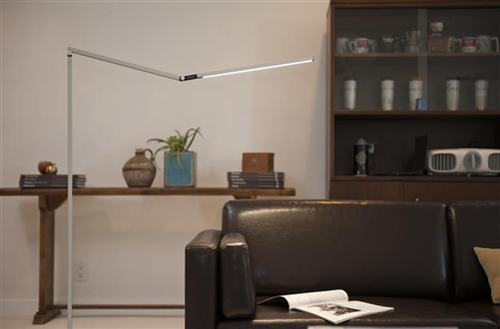 Z-Bar Gen 3 Floor Lamp