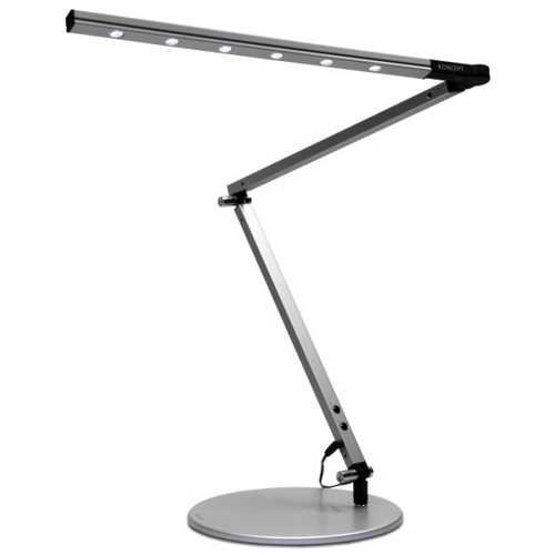 Z-Bar High Power LED Lamp- Silver_Cool Generation 2