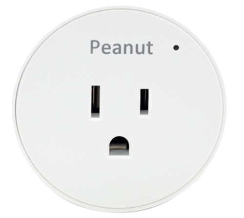 Securifi Peanut Plug