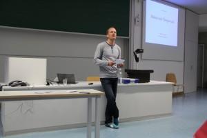 Paläoernährung und Übergewicht von Dr. Nils Pfeiffer