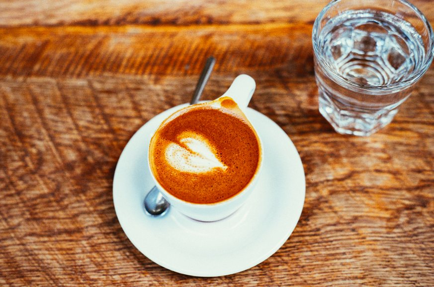 Rezept Angefetteter Kaffee Auch Bulletproof Coffee