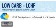 Artikel bei LCHF Deutschland: Minus 80 Kilo mit Paleo/LCHF