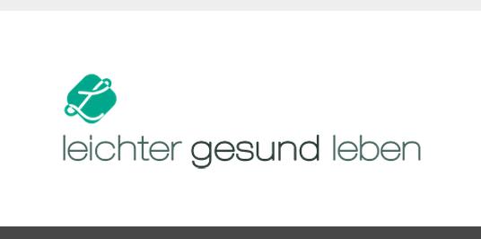 leichtergesundleben.at Logo