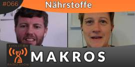Evolution Radio Show Folge #066: Obsession mit Makros