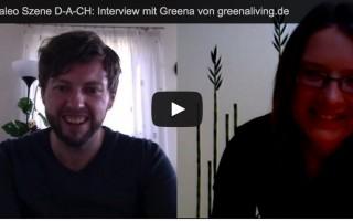 Video Interview mit Greena