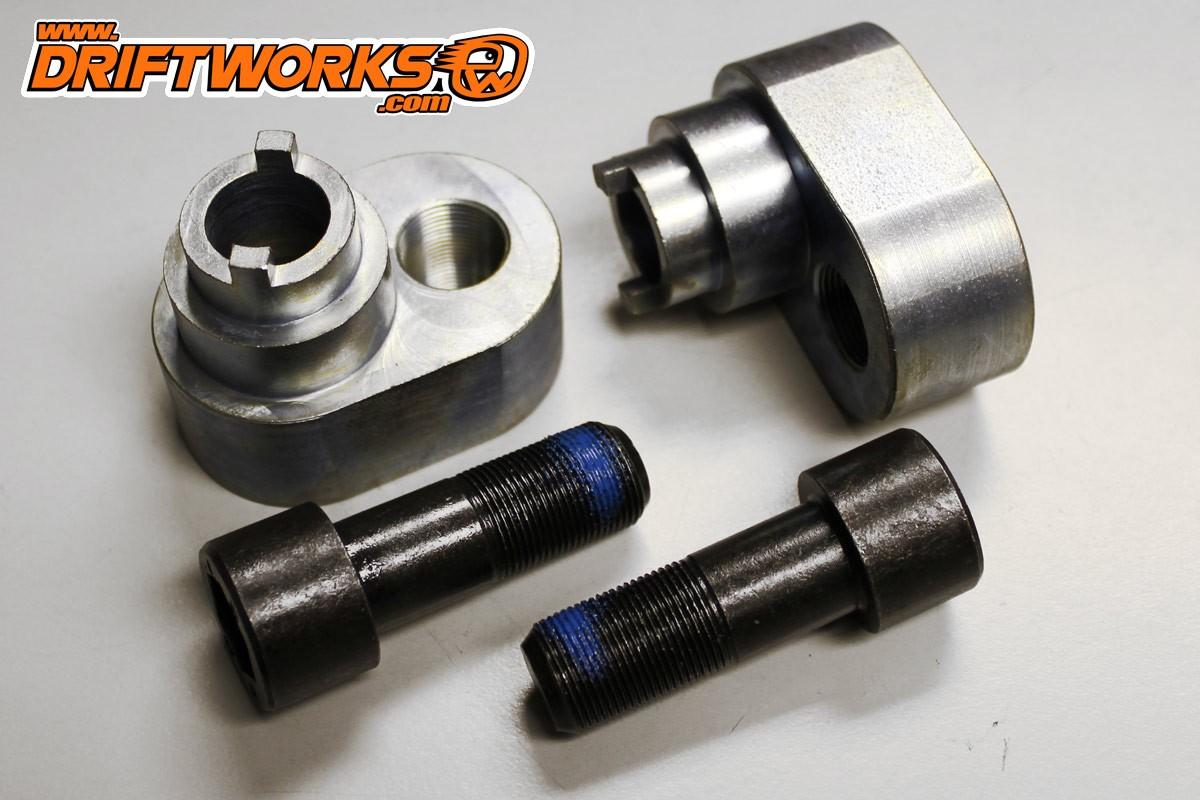 superior automotive web shop driftworks offset rack spacers